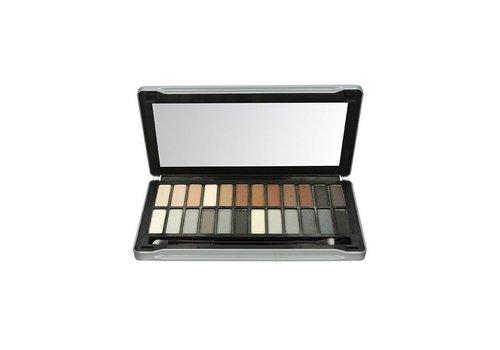 Technic Eyeshadow Palette Treasury 3