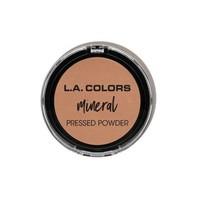 LA Colors Mineral Pressed Powder Natural Beige