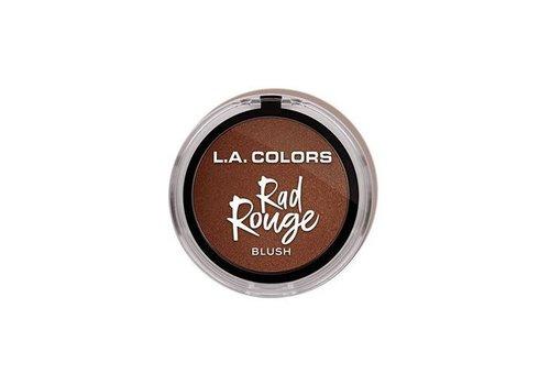LA Colors Rad Rouge Blush Psych