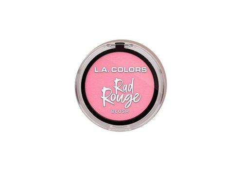 LA Colors Rad Rouge Blush Valley Girl