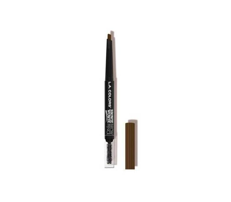 LA Colors Browie Wowie Brow Pencil Taupe