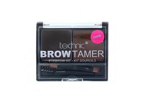 Technic Brow Tamer  Dark Brown