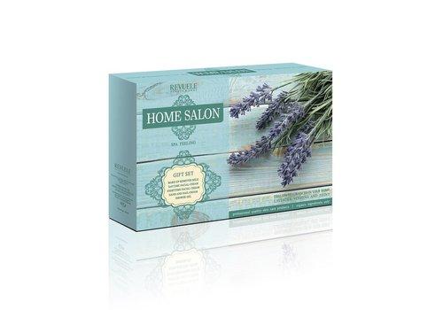 Revuele Home Salon French Spa Gift Set