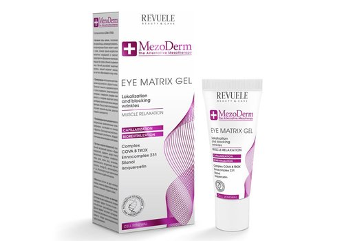 Revuele Mezoderm Eye Matrix Gel