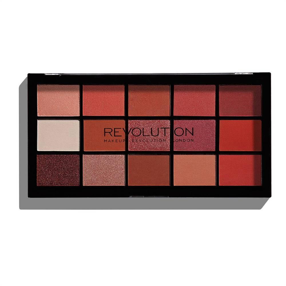 Makeup Revolution Re-Loaded Palette Newtrals 2 Online Kopen? - Boozyshop
