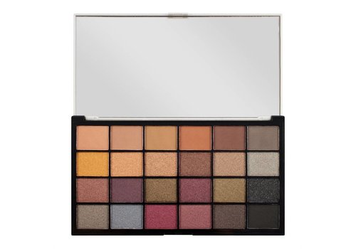 Makeup Revolution Life on the Dancefloor After Party Eyeshadow Palette