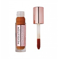 Makeup Revolution Conceal and Define Concealer C16