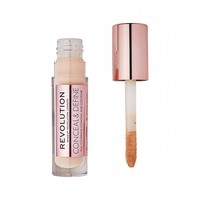 Makeup Revolution Conceal and Define Concealer C6