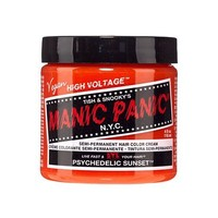Manic Panic Psychedelic Sunset Hair Color
