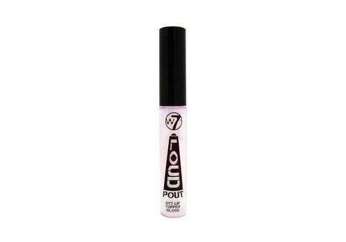 W7 Cosmetics Loud Pout Bold and Beautiful
