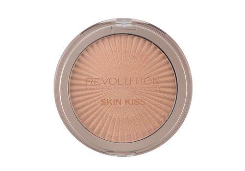 Makeup Revolution Skin Kiss Rose Gold