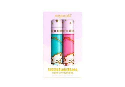 Sugarpill Little Twin Star Liquid Lip Colour Set
