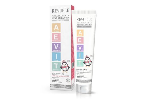 Revuele AEVIT Multivitamin Balance Cream for Face