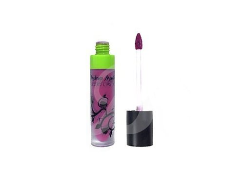 Makeup Monsters Matte Liquid Lipstick Smitten