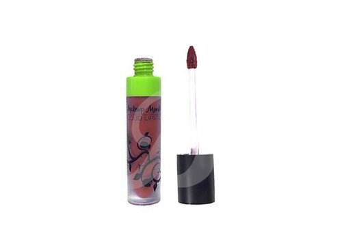 Makeup Monsters Matte Liquid Lipstick Cornucopia