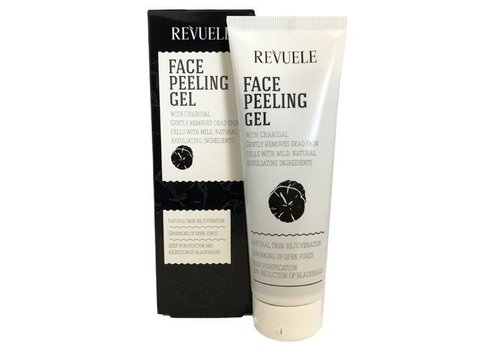 Revuele Charcoal Face Peeling Gel