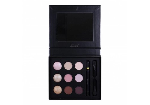 City Color Hey Gorgeous Eyeshadow Palette