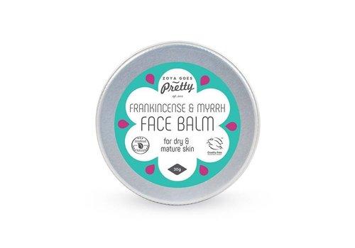 Zoya Goes Pretty Frankincense and Myrrh Face Cream 30 gr.