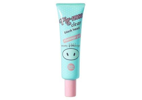 Holika Holika Pig Nose Clear Blackhead Peeling Massage Gel