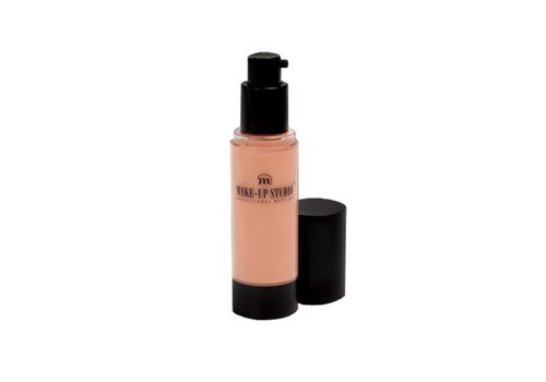 Makeup Studio Fluid Make-up No Transfer Soft Beige