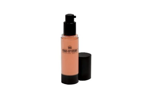 Makeup Studio Fluid Make-up No Transfer Olive Sunset