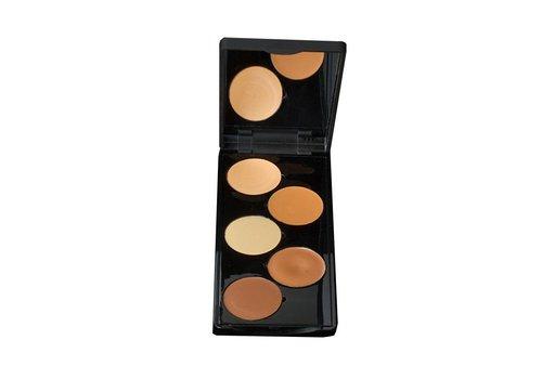Makeup Studio Shaping Box Face It Dark