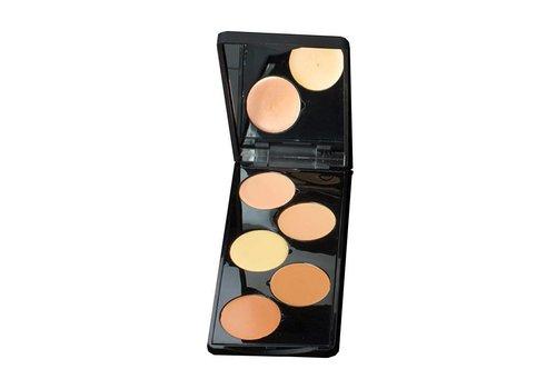 Makeup Studio Shaping Box Face It Light