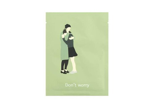 Package Don't Worry