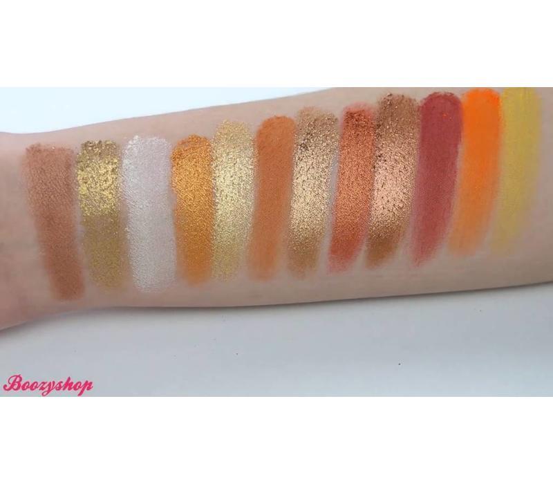 OPV Beauty Oshun Palette