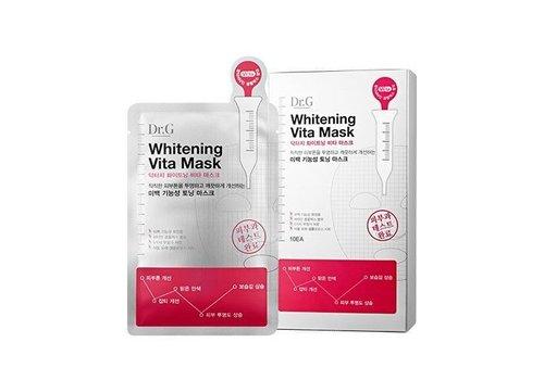 Dr. G Dr. Whitening Vita Mask