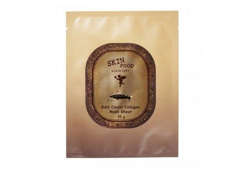 Skinfood Gold Caviar Collagen Mask