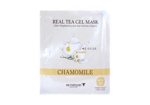 Skinfood Real Tea Gel Mask Chamomile