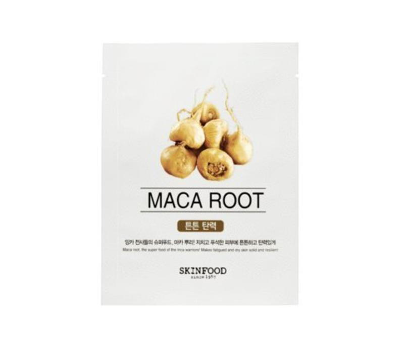 Skinfood Beauty in a Food Mask Maca Root