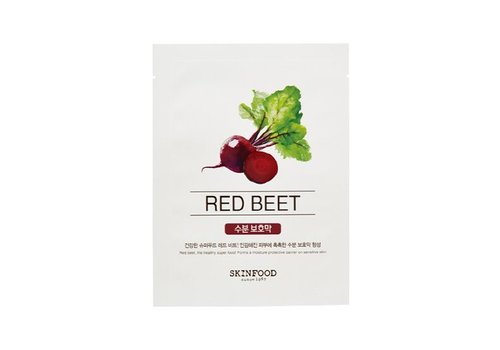 Skinfood Beauty in a Food Mask Red Beet