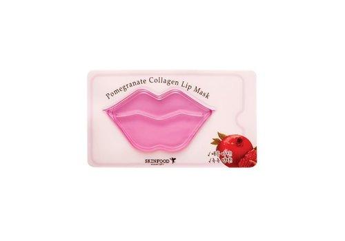 Skinfood Pomegranate Collagen Lip Mask