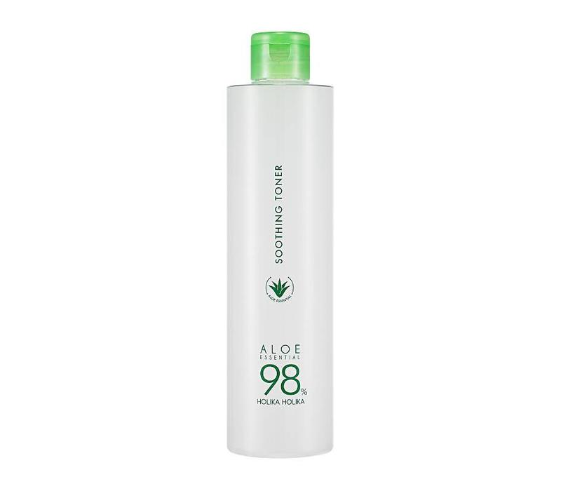 Holika Holika Aloe Essential 98% Soothing Toner