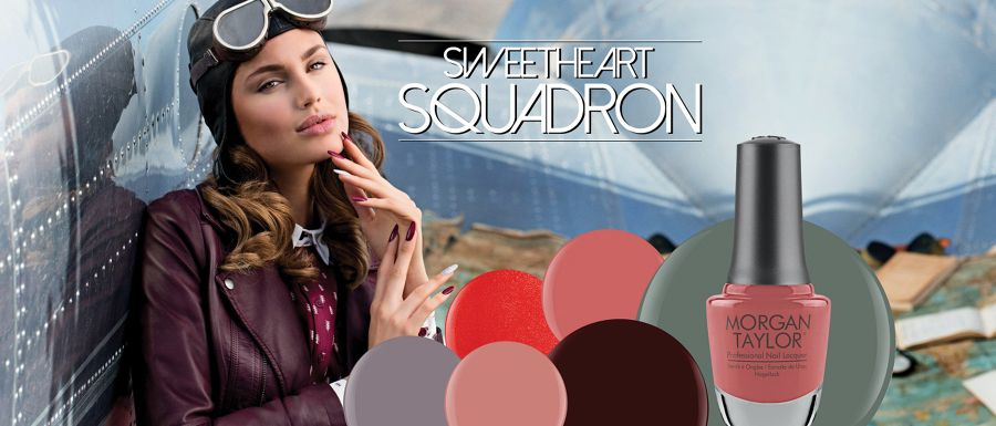 Sweetheart Squadron