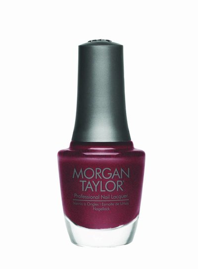 MORGAN TAYLOR 50201 WHAT'S YOUR POINESTTIA