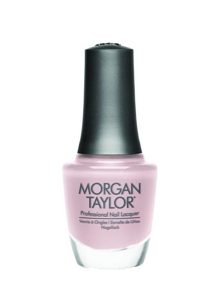 MORGAN TAYLOR PRIM-ROSE AND PROPER