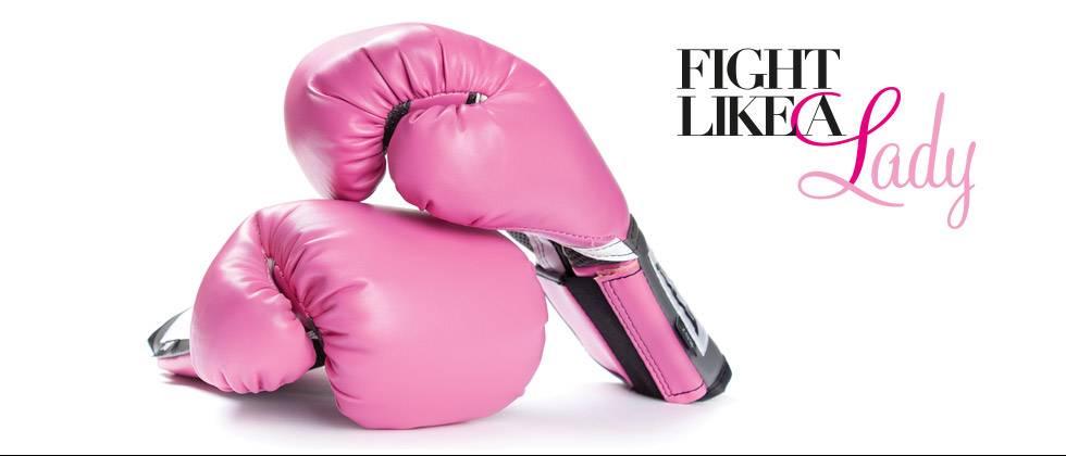 Fight Like a Lady
