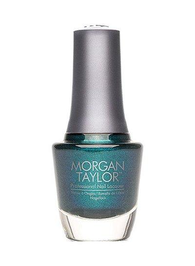 MORGAN TAYLOR 50162 THE BIG REVEAL