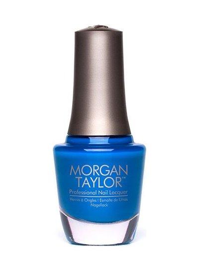MORGAN TAYLOR 50158 DON'T TOUCH ME, I'M RADIOACTIVE