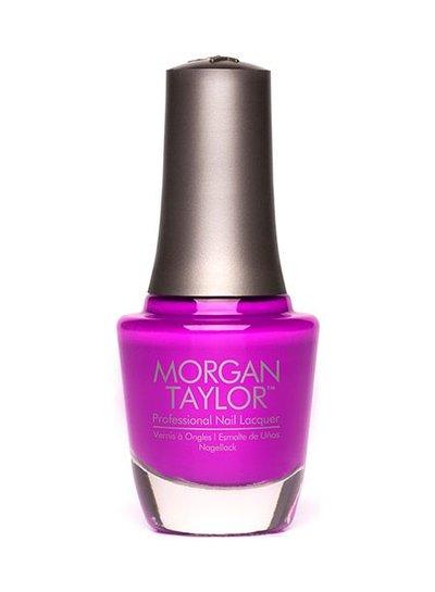 MORGAN TAYLOR 50157 SHOCK THERAPY