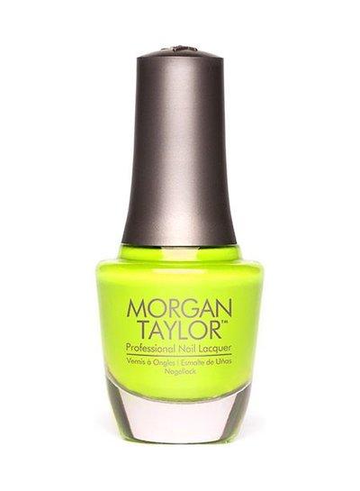 MORGAN TAYLOR 50151 WATT YEL-LOOKIN AT?