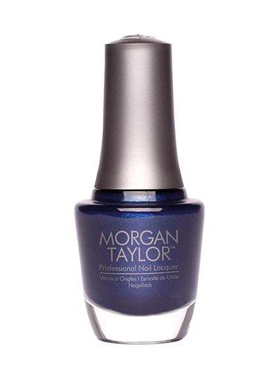 MORGAN TAYLOR 50147 NEW YEAR, NEW BLUE