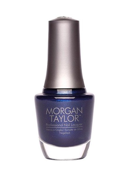 MORGAN TAYLOR NEW YEAR, NEW BLUE