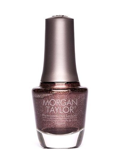 MORGAN TAYLOR 50141 NOW YOU SEE ME