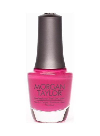 MORGAN TAYLOR 50128 TROPICAL PUNCH