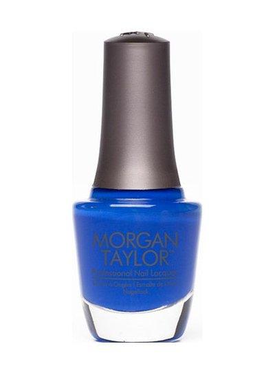 MORGAN TAYLOR 50124 MAKING WAVES