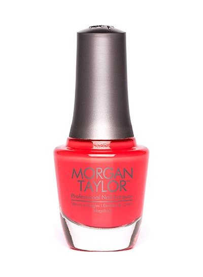 MORGAN TAYLOR 50122 GET SPORTY WITH IT